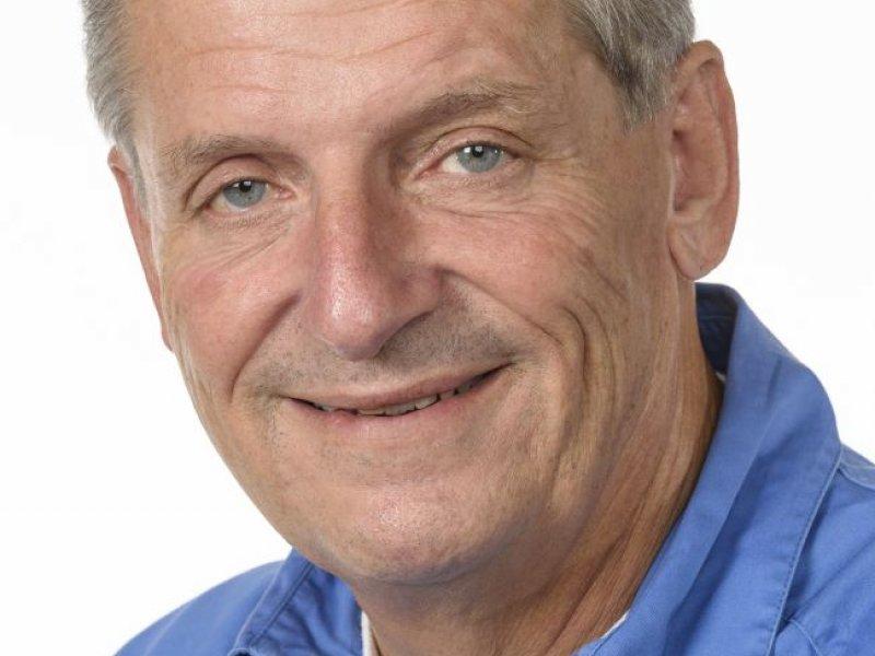 Afbeelding bij Peter van der Schoor is geïnterviewd door Metro: Tandvleesontsteking levensgevaarlijk